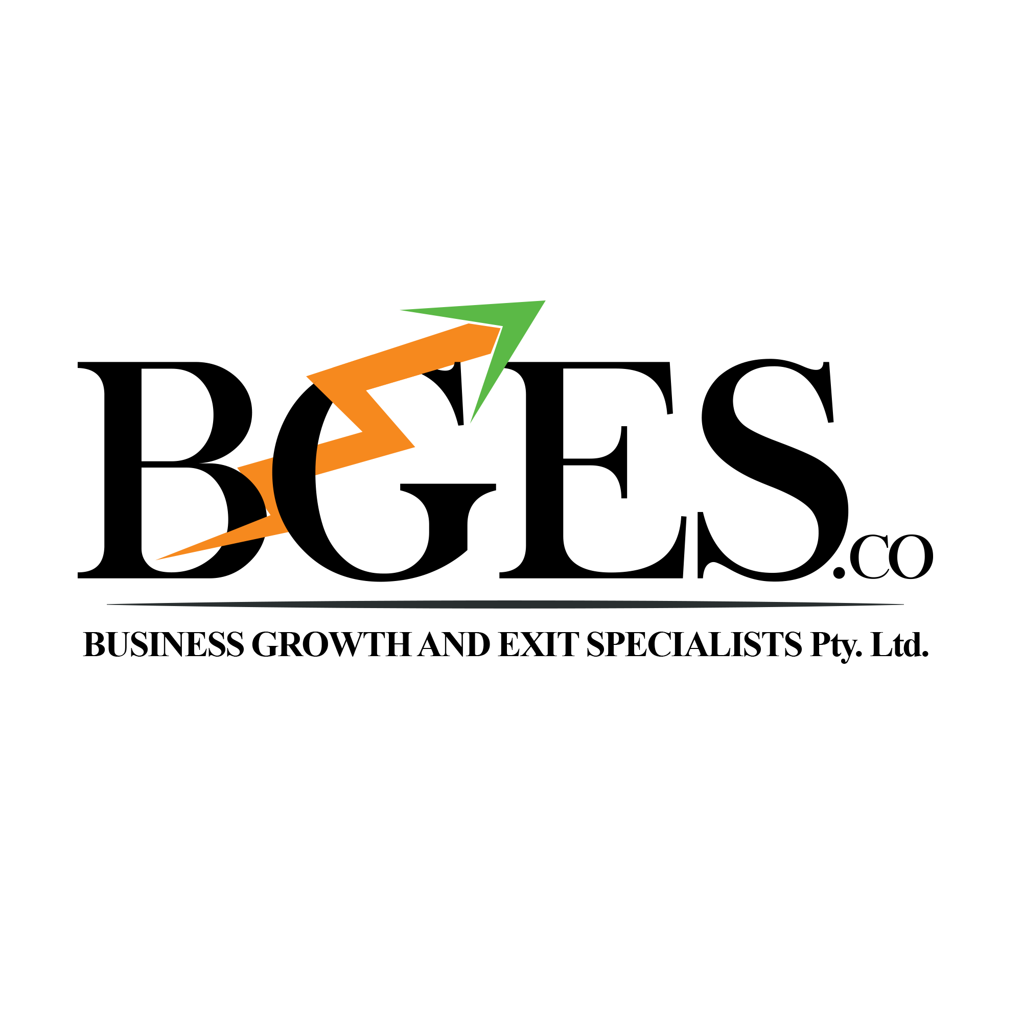 BGES.co -Business Growth and Exit Specialists