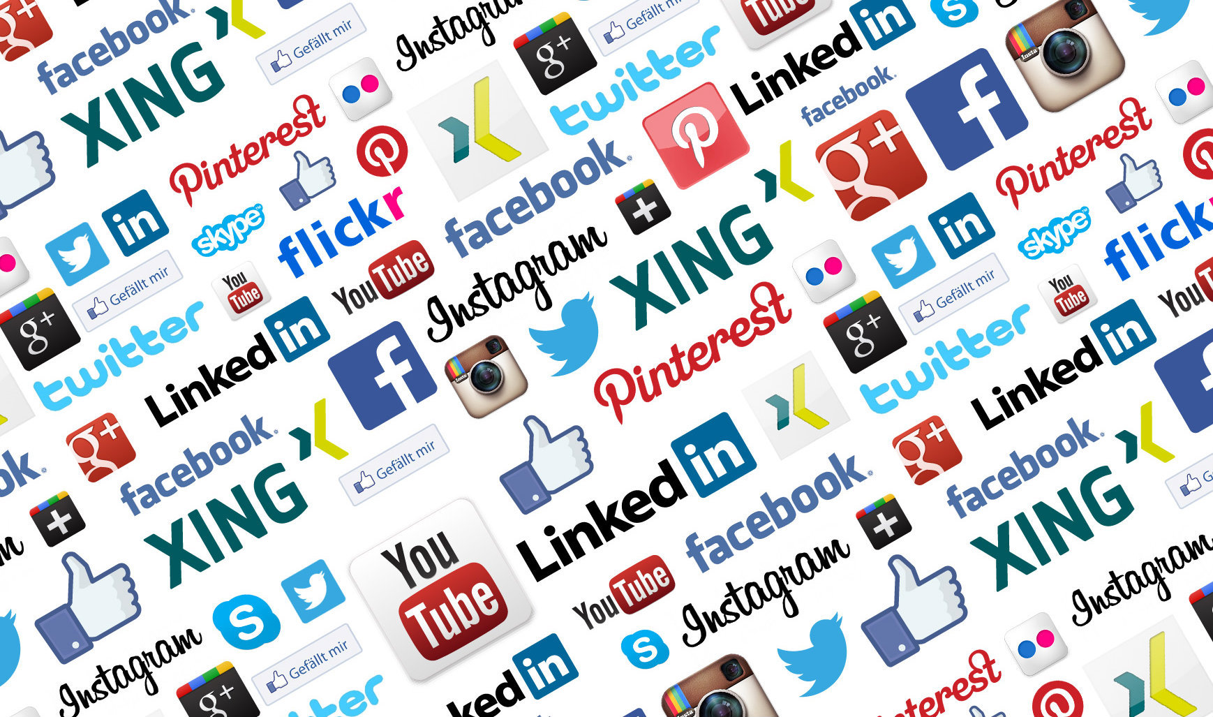 The need for Social Media presence for all businesses