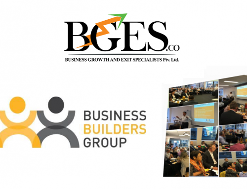Business Builders Group (BBG) Parramatta in alliance with BGES.co